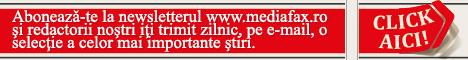Newsletter Mediafax