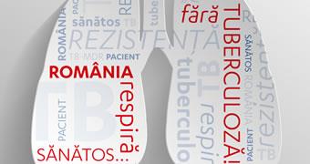 România respiră sănătos... fără tuberculoză