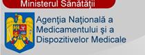 Agenția Naționala a Medicamentului și a Dispozitivelor Medicale