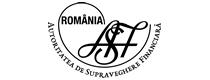 Autoritatea de Supraveghere Financiară (ASF România)