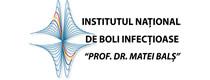 """Institutul Național de Boli Infecțioase """"Prof. Dr. Matei Balș"""""""