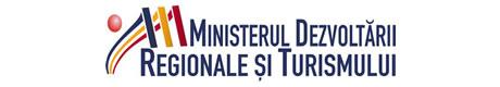 Ministerul Dezvoltării Regionale şi Turismului