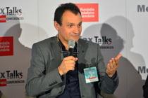 Dr. Victor Olsavszky Șeful Reprezentanței Organizației Mondiale a Sănătății în România
