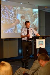 Demo telemedicina - supravegherea bebelușilor și a aparatelor care îi monitorizează